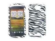HTC ONE S Zebra Protective Case