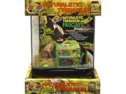 "Naturalistic Terrarium Frog Kit 12"" X 12"" X 18"""
