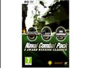 NAVAL COMBAT PACK - 3 CLASSICS