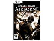 MEDAL OF HONOR AIRBORNE (DVD-ROM)