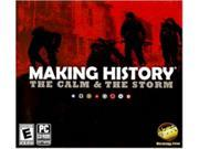 MAKING HISTORY - THE CALM & THE STORM