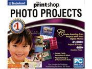 PRINTSHOP PHOTO PROJECTS