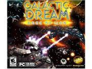 GALACTIC DREAM - RAGE OF WAR
