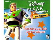 DISNEY PIXAR LEARNING - 1ST GRADE
