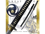 Hanwei - Great Wave Series - Katana