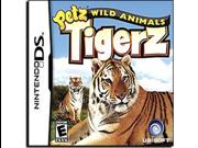 Petz Wild Animals Tigerz (Nintendo DS)