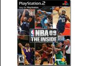 NBA '09 The Inside (Playstation 2)