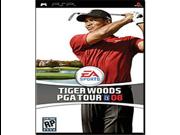 Tiger Woods PGA Tour 08 (PSP)