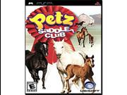 Petz Saddle Club (Sony PSP)