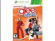 Karaoke Revolution Glee: Volume 3  (Xbox 360)