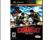 WWII Combat Iwo Jima - (Xbox)