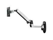 "LEVEL MOUNT AISTA 10""?2"" DUAL-ARM, FULL-MOTION FLAT PANEL MOUNT"