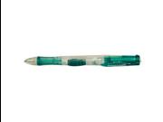 Paper Mate 73581 Clearpoint Mechanical Pencil 0.7 mm Lead Size - Aquamarine Barrel - 1 Each