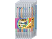 Mechanical Pencil w/ Colorful Barrel 48 Ct*1
