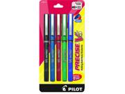 Pilot Precise V5 Rollerball Pen - 5 / Pack