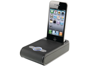 ILIVE ISP091B IPHONE PORTABLE SPEAKER