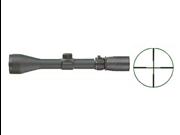 Sightron SII 3-9x42mm Riflescope, Duplex Reticle - SII39x42