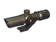 1.5-5x32 TD-T4i 30mm, F-PLEX