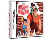 Wreck It Ralph DS