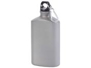 Maxam  20oz Aluminum Canteen-Style Water Bottle