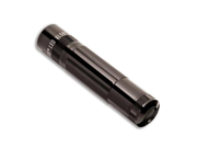 XL50 3-Cell AAA LED Flashlight - Black