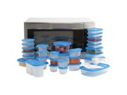 LaCuisine 70pc Microwave Cookware Set