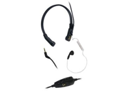 Xbox Throat Mic Headset