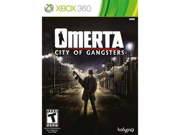Omerta City of Gangsters X360