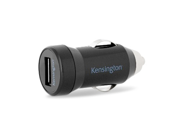 Kensington K39665AM Black PowerBolt 1.0 Fast Charge for Smartphones