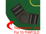 Corner Tray for TH4FOLD