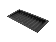 10 Row Plastic Tray for 10-21Fold Table