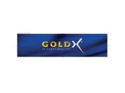 GoldX 4400 mAh Power Vault Emergency Backup Battery GXPV-4400