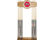 UNLV Wood & Mirror Wall Cue Rack