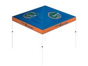 Florida Gators Gazebo Tent Canopy - 10' x 10' Feet