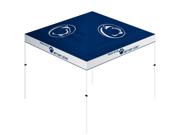 Penn State Nittany Lions Gazebo Tent Canopy - 10' x 10' Feet