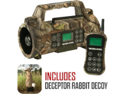 Western Rivers Nite Stalker Pro Combo Electronic Caller
