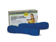 PurAthletics 5lbs Dumbbell Set