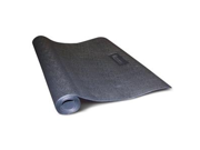 Trimax WTE10400 Purathletics Equipment Mat, Black