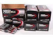 "Procell ""AA"" Alkaline Battery 24 Count Bulk Pack"