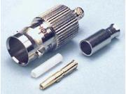 RG-179, RG-187 Female Crimp On Connector