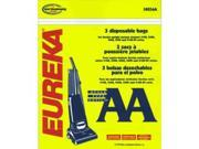 """Eureka Style """"AA"""" Vacuum Bags. Eureka Part #58236A"""