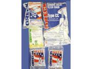 Oreck Hypo-Allergenic Cleaning Kit - 6 Month Supply