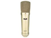 CAD GXL2200 Cardioid Condenser Microphone Large Diaphragm Condenser Mic