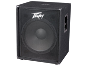 Peavey PV-118D 18 Inch Powered Subwoofer Powered Subwoofer