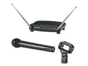 Audio Technica ATW802 Wireless Handheld Mic System - New