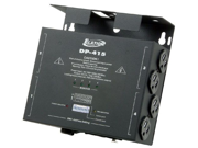 American DJ DP-415 4CH DMX Dimmer/ Switch Pack DMX Power Pack