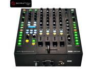 Rane SIXTY-EIGHT Scratch Live USB Multi Ch Mixer - New