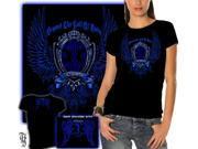 Erazor Bits THD401 EMS GIRLS BEHOND THE CALL OF DUTY T-Shirt