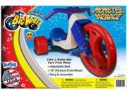 "The Original Big Wheel ""MONSTER MENACE"" 16inch Limited Edition Trike"