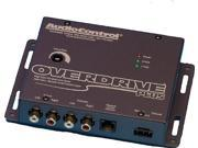 Audio Control Overdrive Plus 2-channel Line Driver
